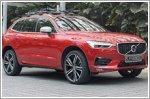 Car Review - Volvo XC60 T6 R-Design (A)