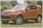 Car Review - Land Rover Discovery Diesel 3.0 TDV6 HSE 7-Seater (A)