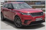 Car Review - Land Rover Range Rover Velar 3.0 Si6 HSE R Dynamic (A)