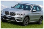 First Drive - BMW X3 xDrive30i xLine