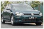 Facelift - Volkswagen Golf 1.0 TSI DSG (A)
