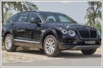 Car Review - Bentley Bentayga Diesel 4.0 (A)