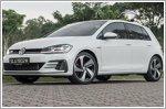 Facelift - Volkswagen Golf GTI 2.0 TSI DSG (A)