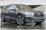 Audi SQ5 is big on space and performance