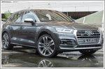 Car Review - Audi SQ5 3.0 TFSI quattro Tip (A)