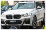 First Drive - BMW X3 xDrive30d M Sport