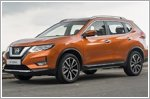 Facelift - Nissan X-Trail 2.0 (A)