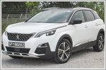 Car Review - Peugeot 3008 1.6 e-THP EAT6 Allure