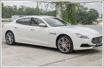 Car Review - Maserati Quattroporte GranLusso