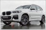 BMW X3 is spacious, comfortable and dynamic