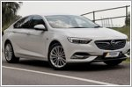 Car Review - Opel Insignia Grand Sport 1.5 Turbo Innovation Premium Edition (A)
