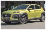 Car Review - Hyundai Kona 1.6 GLS Turbo (A)