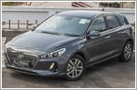 Car Review - Hyundai i30 1.4 GLS DCT Turbo (A)