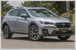 Car Review - Subaru XV 2.0i-S EyeSight (A)