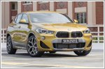 Car Review - BMW X2 sDrive20i M Sport X