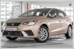 Car Review - Seat Ibiza 1.0 EcoTSI DSG Style Plus (A)