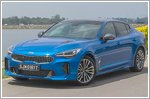 Tempered love in the Kia Stinger 2.0
