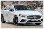 First Drive - Mercedes-Benz A-Class A200