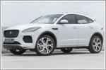 Car Review - Jaguar E-PACE 2.0 First Edition