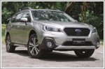 Facelift - Subaru Outback 2.5i-S EyeSight