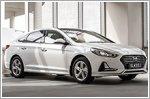 Facelift - Hyundai Sonata VIII 2.0 GLS Sunroof (A)