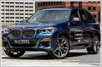 The BMW X3 M40i is for a specific type of driver