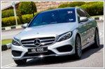 First Drive - Mercedes-Benz C-Class C350e