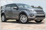 Facelift - Land Rover Discovery Sport 2.0 SE 7-Seater (A)