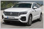 First Drive - Volkswagen Touareg 3.0 TDI R-Line (A)
