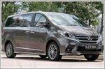 Car Review - Maxus G10 Executive 2.0T Flagship (A)