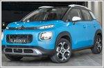 Car Review - Citroen C3 Aircross 1.2 PureTech EAT6 SHINE (A)