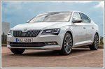 First Drive - Skoda Superb 1.8 TSI Laurin & Klement (A)