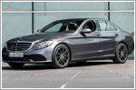 First Drive - Mercedes-Benz C-Class Saloon C200 Elegance (A)