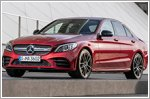First Drive - Mercedes-Benz C-Class Saloon C43 AMG 4MATIC (A)