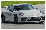 First Drive - Porsche 911 GT3 4.0 (A)