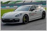 First Drive - Porsche Panamera Turbo S E-Hybrid