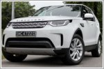 Car Review - Land Rover Discovery 2.0 Si4 HSE (A)