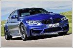 First Drive - BMW M Series M3 Sedan 3.0 CS (A)