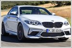 First Drive - BMW M Series M2 Competition 3.0 (A)