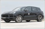 New Porsche Cayenne S is sharper and faster