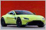 First Drive - Aston Martin Vantage V8 4.0 (A)