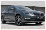 Car Review - Skoda Octavia 1.0 TSI Ambition Plus (A)