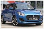 Car Review - Suzuki Swift 1.0 (A)