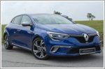 Car Review - Renault Megane GT 1.6T TCe (A)