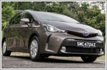 Toyota Prius+ is a seven-seater hybrid wonder
