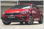 Car Review - Kia Cerato 1.6 SX (A)