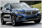 First Drive - BMW X5 xDrive40i