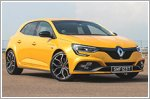 Car Review - Renault Megane RS 1.8T TCe (A)