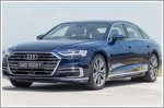 New Audi A8 is an exquisite flagship sedan