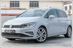 First Drive - Volkswagen Golf SV 1.4 TSI DSG (A) Highline